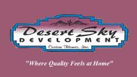 Scottsdale Luxury Homes Desert Sky Development